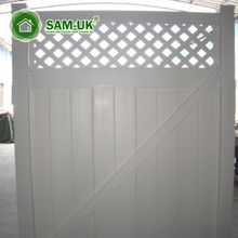 Widely Used Decorative Garden cheap gates For Sale